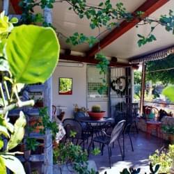 Casa Vacanze Rustico Nel Verde